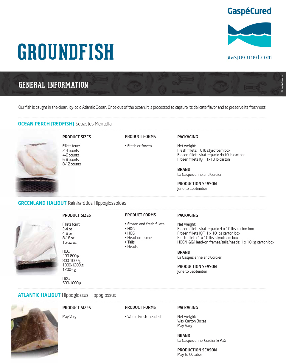 groundfish